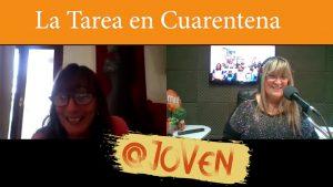 La Tarea en Cuarentena