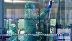 Corea del Sur puede fabricar 200 millones de vacunas