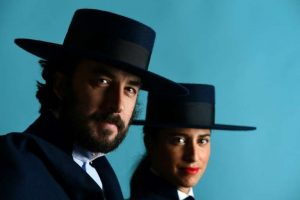 La moda masculina española conquista París