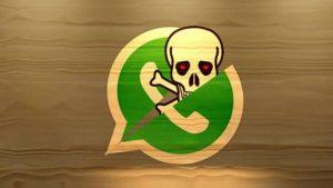 WhatsApp, caído en medio mundo: no deja enviar fotos ni mensajes