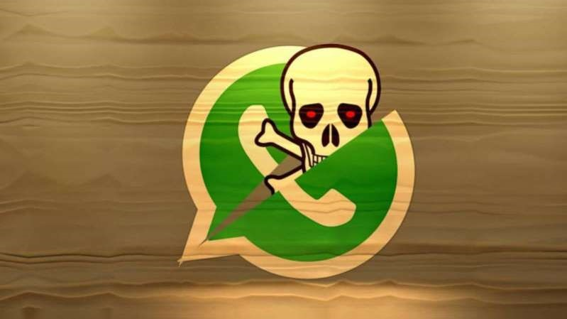 En este momento estás viendo WhatsApp, caído en medio mundo: no deja enviar fotos ni mensajes