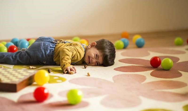 Señales de alerta en el desarrollo de los niños de 2 a 5 años