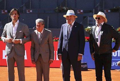 En este momento estás viendo Es oficial la suspensión del Mutua Madrid Open por rebrotes del Covid-19