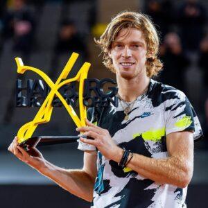 Andrey Rulev campeón del Hamburg European Open