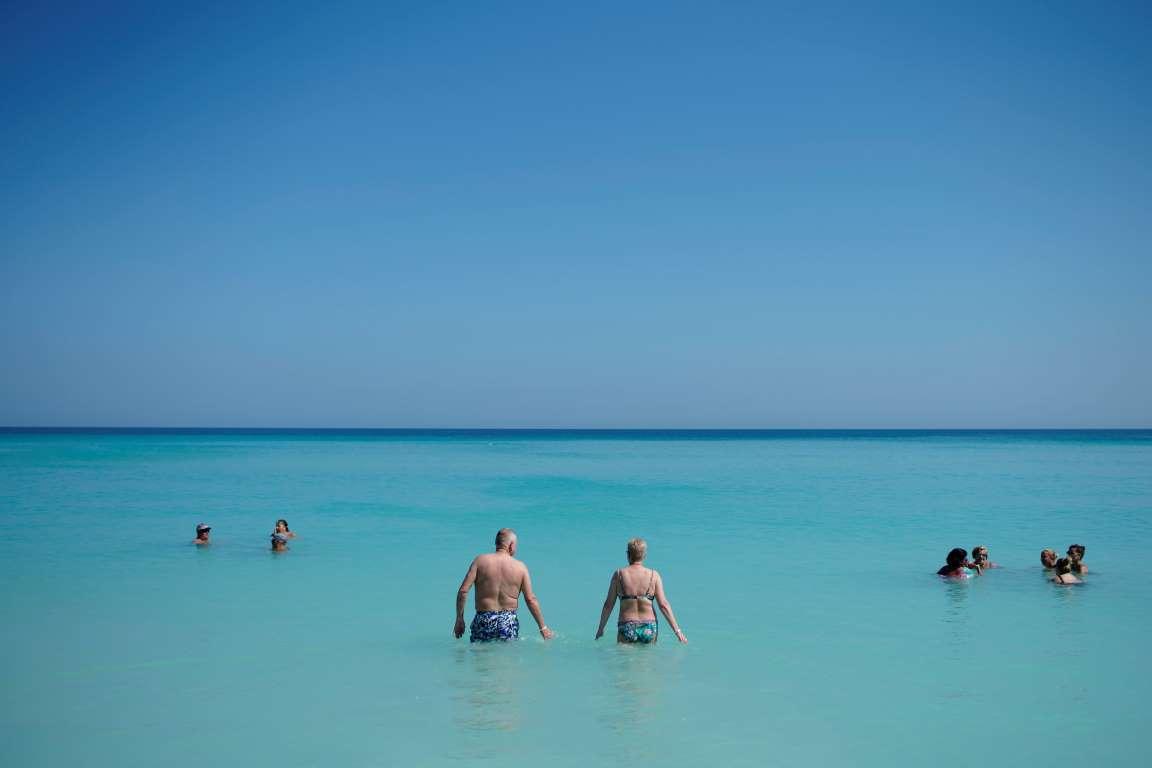 Cuba abre la mayor parte del país al turismo al entrar en «nueva normalidad»