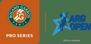 """""""Roland Garros Pro Series"""""""