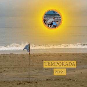 TEMPORADA 2021