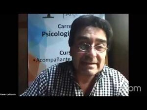 Adicciones con Ramiro La Frosia