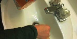 LimpiezaAsí es cómo eliminas el olor de tu desagüe y sus canales de inmediato