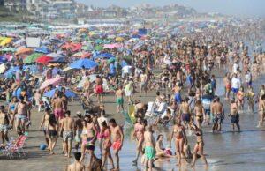 Definen estrictas medidas para la playa