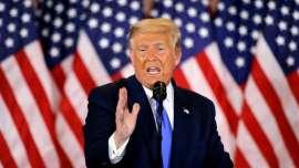 Lee más sobre el artículo Trump se declara ganador con millones de votos sin contar y denuncia fraude sin que haya pruebas