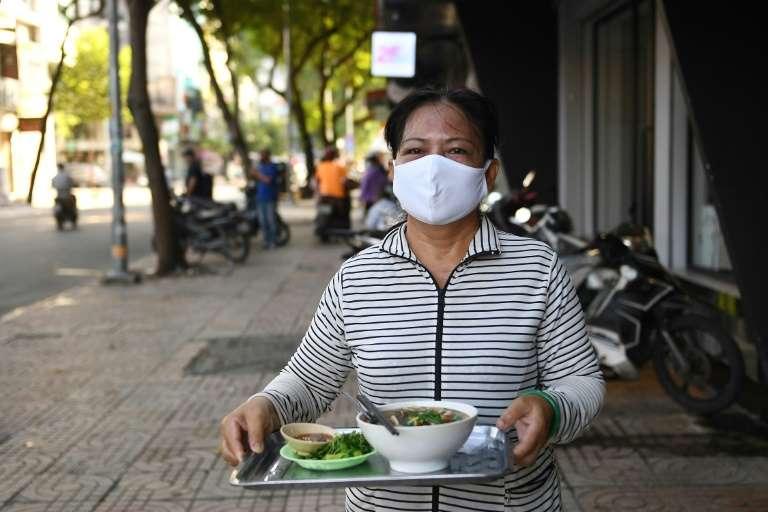En este momento estás viendo Los vietnamitas cambian sus hábitos alimentarios tras escándalos