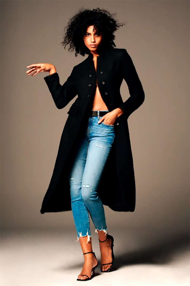 Skinny jeans: Las reglas que ya están caducas al momento de usarlos