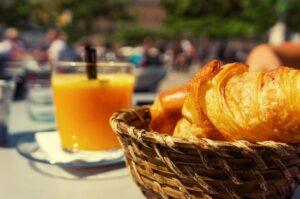 Día Internacional del Croissant
