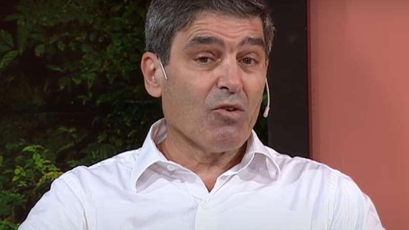 Fernán Quirós no se pone «el traje de candidato» pese a encuestas optimistas