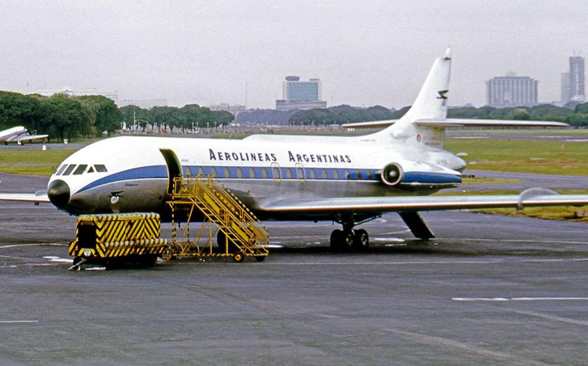 Argentina limita vuelos con Estados Unidos, Europa, Brasil y México por pandemia