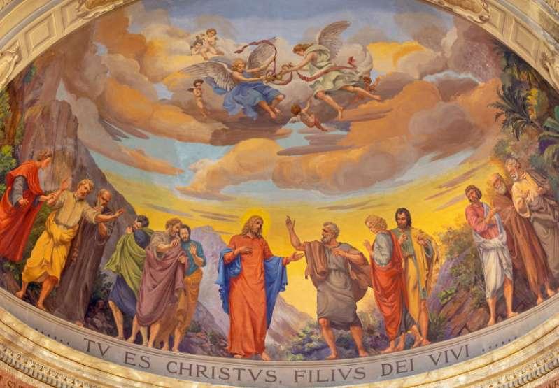 Diferencias entre el antiguo y nuevo testamento