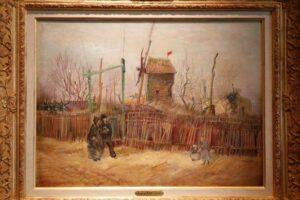 El cuadro de Van Gogh que no se ha visto en público en un siglo y que ahora sale a subasta
