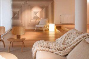 10 texturas y colores para embellecer tus paredes