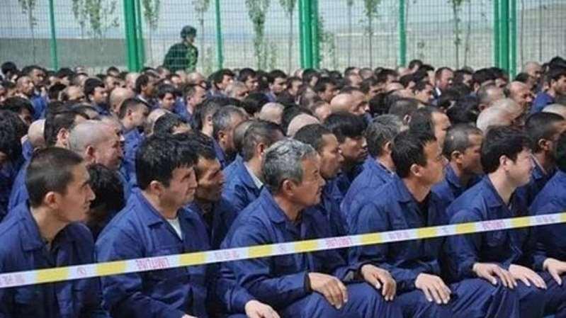 Hackers chinos usaron Facebook para engañar a la minoría uigur