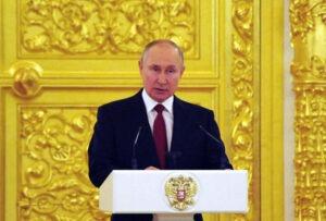 Vladimir Putin anunció la regularización de los envíos de Sputnik V a la Argentina