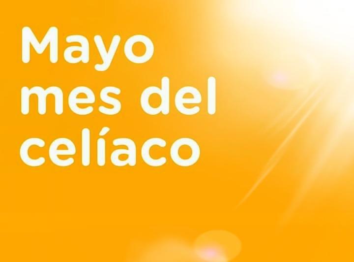 En este momento estás viendo 5 de Mayo, cómo el DIA DEL CELIACO