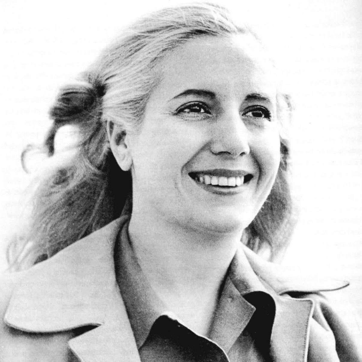 En este momento estás viendo Evita: 33 frases claves de «La razón de mi vida» a 102 años de su nacimiento