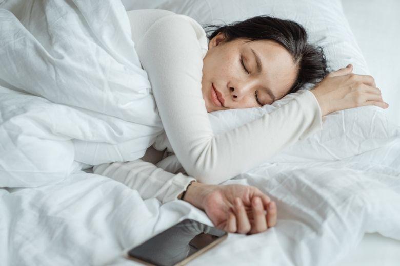 Trucos de VidaLos soldados usan este truco para quedarse dormidos en 2 minutos