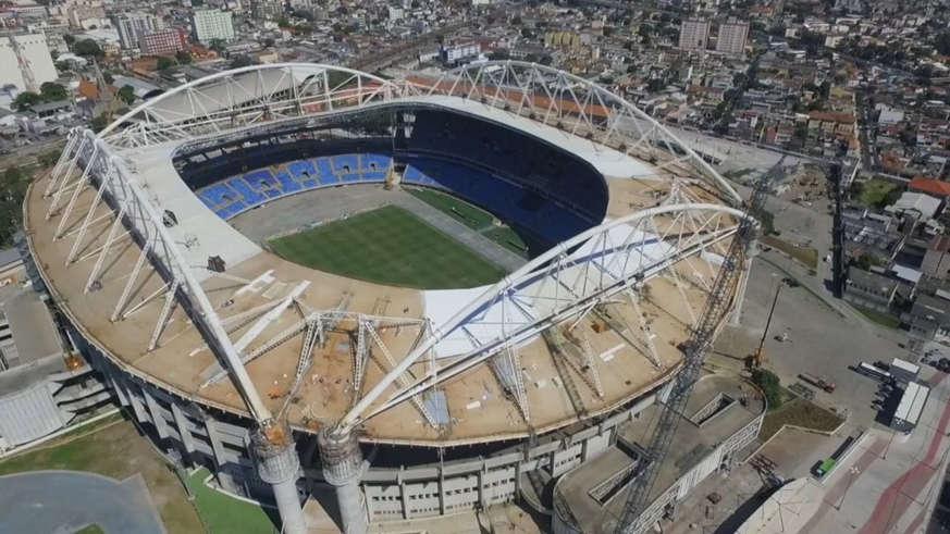 En este momento estás viendo Se confirmó el fixture de la Copa América: Argentina debuta en Río de Janeiro
