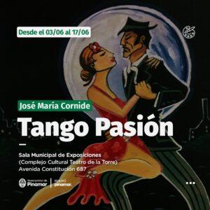 Lee más sobre el artículo «Tango pasión»