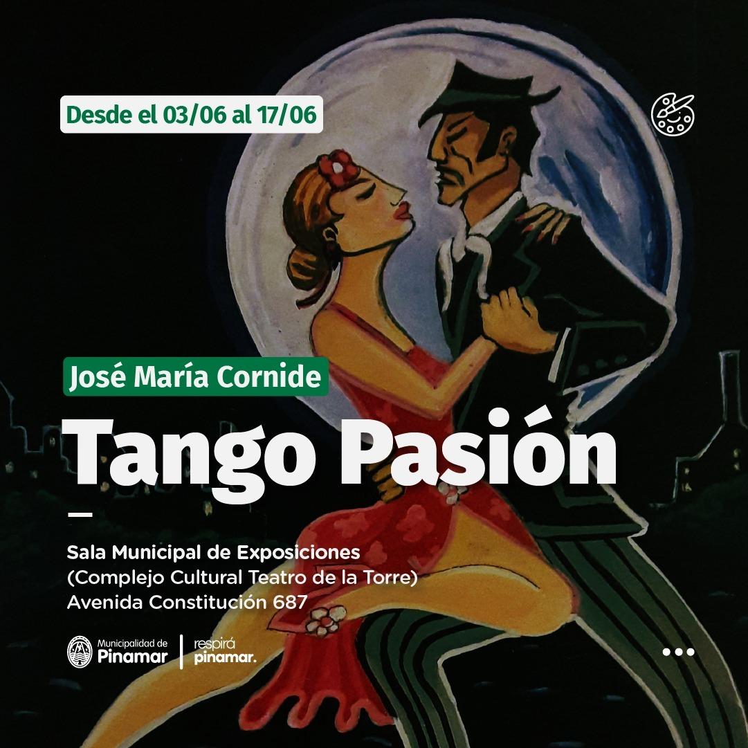 «Tango pasión»