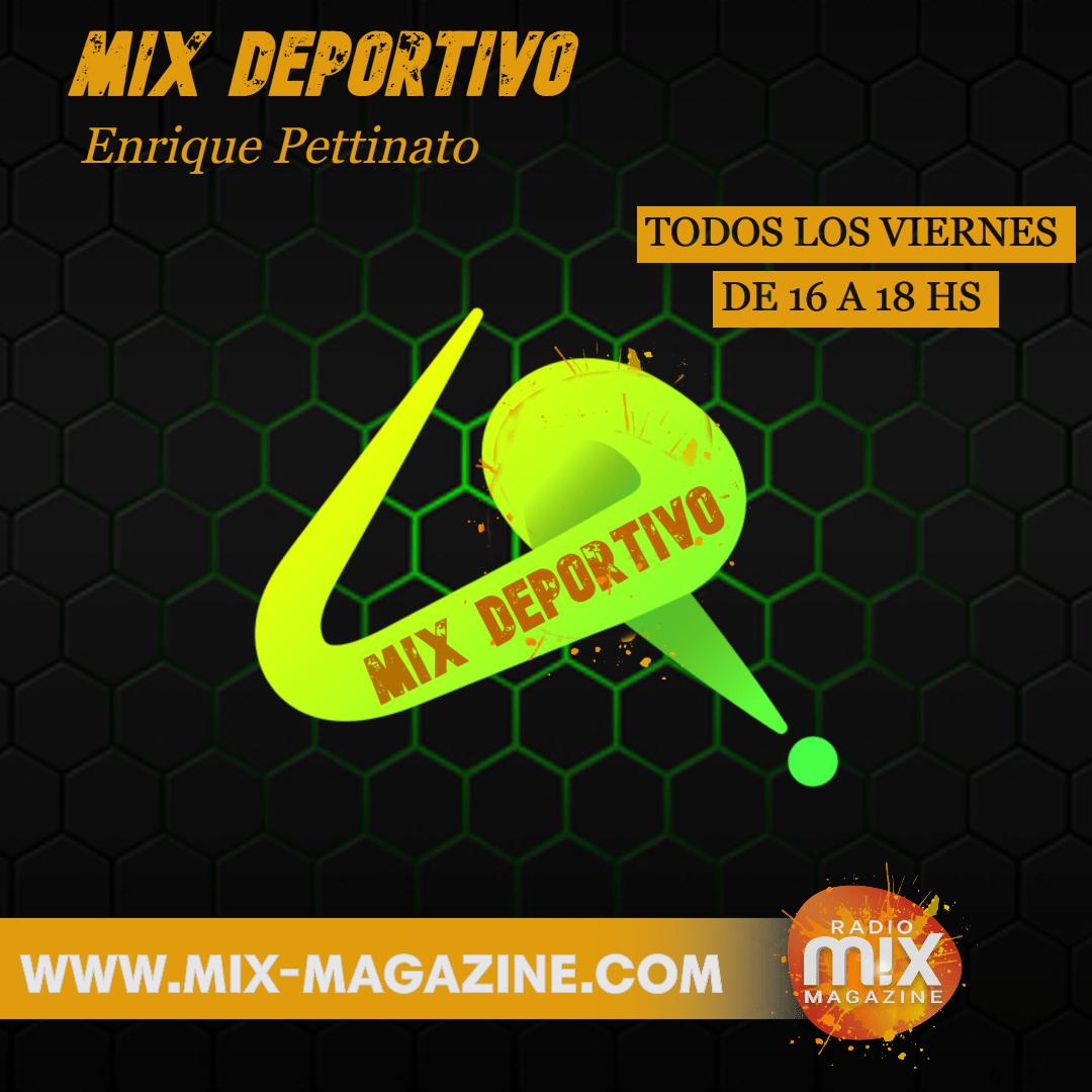 Mix Deportivo
