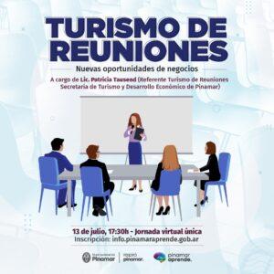 Lee más sobre el artículo TURISMO DE REUNIONES