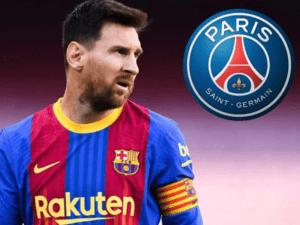 Lee más sobre el artículo Las cifras del fichaje de Lionel Messi al PSG: cuánto pagarán por él y cuánto cobrará de sueldo