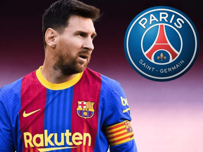 En este momento estás viendo Las cifras del fichaje de Lionel Messi al PSG: cuánto pagarán por él y cuánto cobrará de sueldo