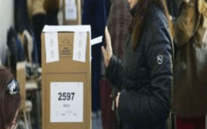 Lee más sobre el artículo Paso 2021: veda electoral, medidas sanitarias y penas por no ir a votar
