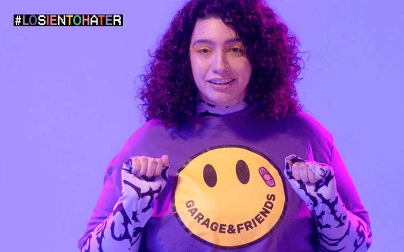 En este momento estás viendo #LoSientoHater, la campaña que impulsa Unicef para que chicas y chicos combatan el odio en redes