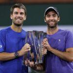Cameron Norrie y Paula Badosa conquistaron Indian Wells